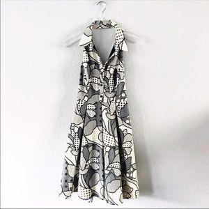 Anthropologie Coconino Eva Franco Florie Dress